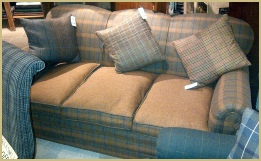 Cotswold Woollen Weavers' Upholstered Furniture